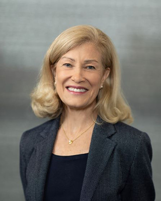 photo of Elizabeth Teisberg, Ph.D.